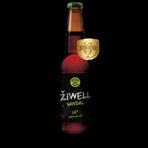 ŽiWELL 0.33l fľaše