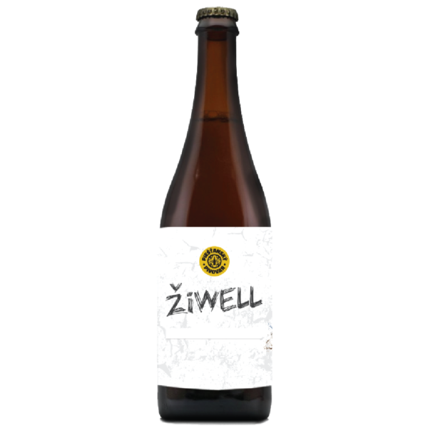 ŽiWELL Limited Edition